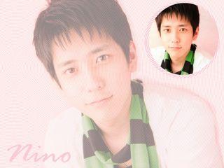 - Popolo [2007.06] - Nino wallpaper 1024x796